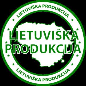 Lietuviška produkcija